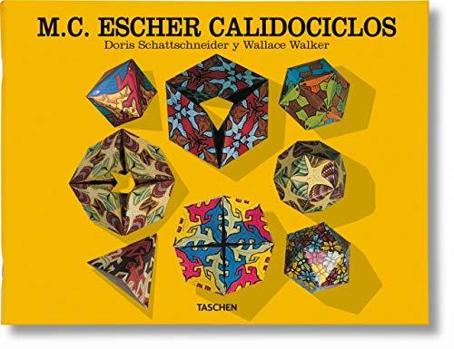 M. C. Escher, Calidociclos (Spanish Edition): Benedikt Taschen Verlag,