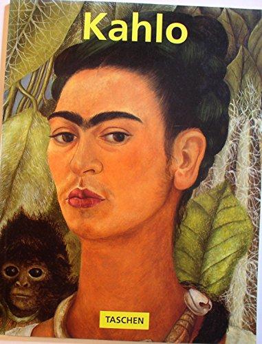 Kahlo (Spanish Edition): Kettenmann, Andrea