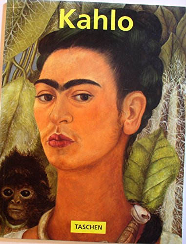 9783822806807: Kahlo