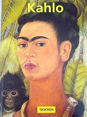 9783822806807: Kahlo (Spanish Edition)