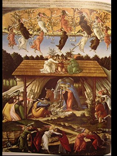 9783822807392: BOTTICELLI (TASCHEN BASIC ART SERIES)