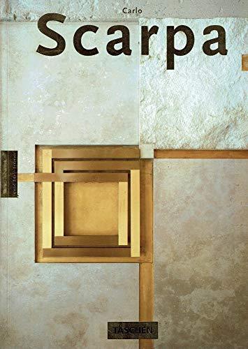 9783822807569: Carlo scarpa