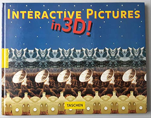 Interactive Pictures in 3D (Spanish Edition): Varios