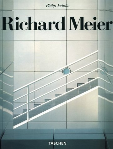 Richard Meier (Spanish Edition) (3822807621) by Jodidio, Philip