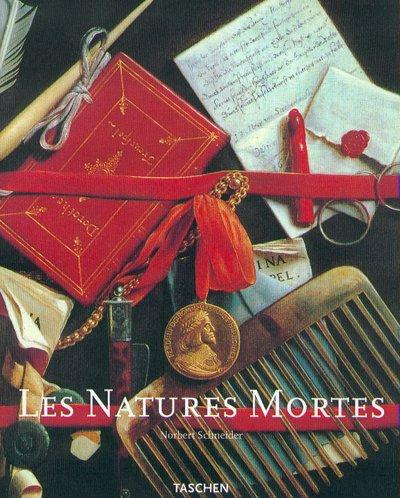9783822807897: Les Natures Mortes