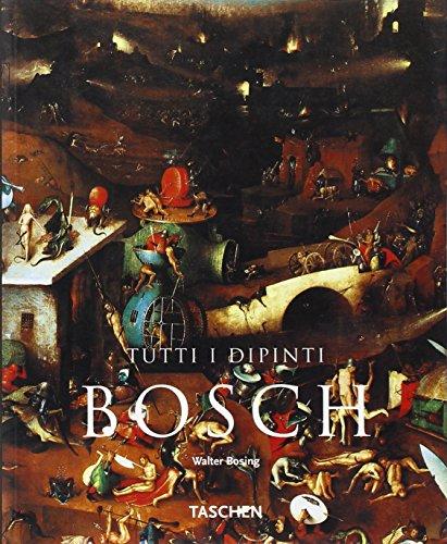 9783822808634: Bosch. Ediz. illustrata (Kleine art)