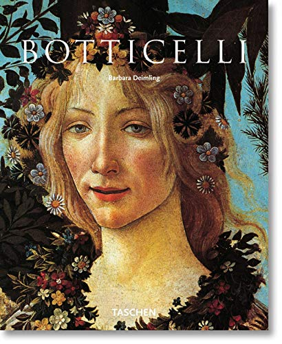 9783822808665: Botticelli (Kleine art)