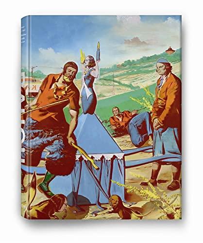9783822808726: Neo Rauch