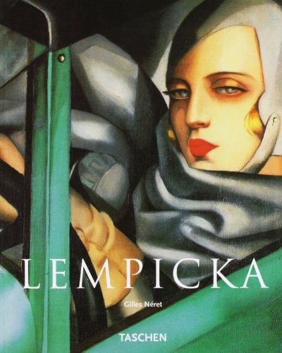 Tamara de Lempicka - Néret, Gilles