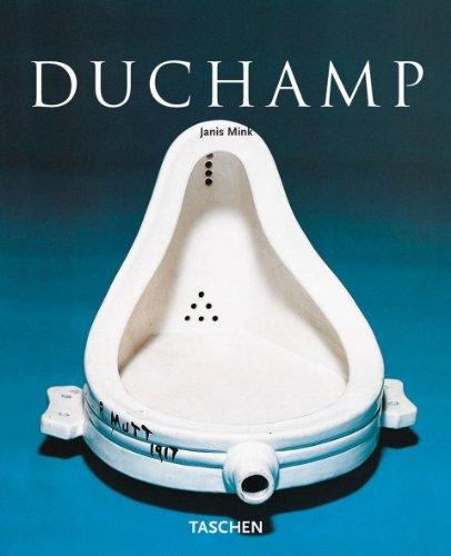 9783822808849: Duchamp 1887-1968 (Spanish Edition)
