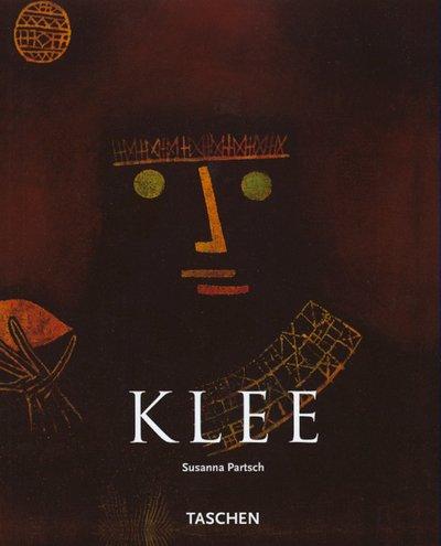 9783822809037: Paul Klee 1879-1940