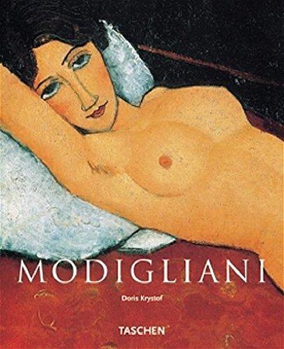 Modigliani: Modigliani, Amedeo, Krystof,