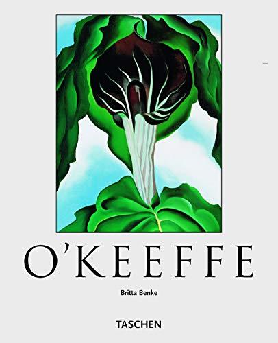 9783822809426: O'Keeffe