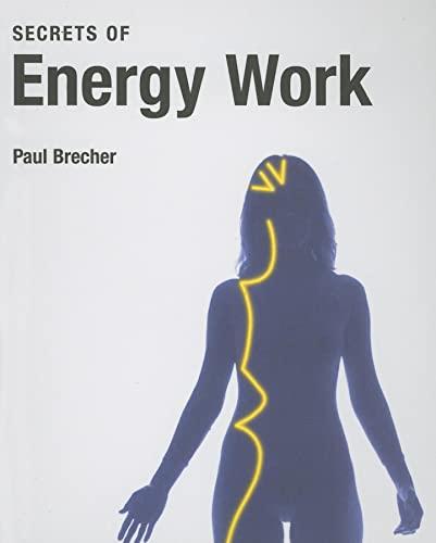 9783822809464: Secrets of Energy Work
