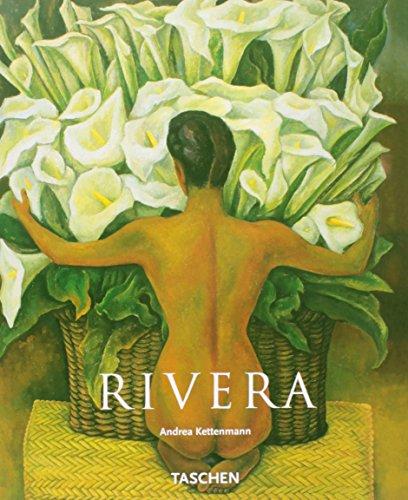 9783822809563: Rivera (Taschen Basic Art Series)