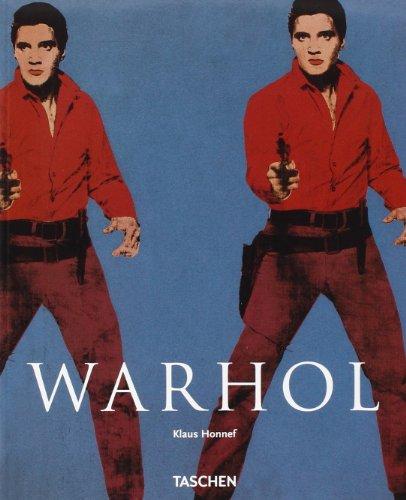 9783822809761: Warhol