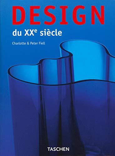 9783822809808: Design du XXe si�cle