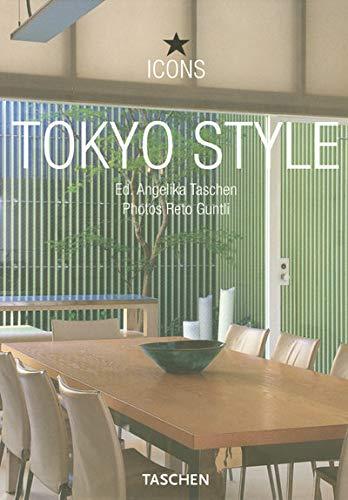 Tokyo Style: Konichiwa Cool! (Icons Series): Guntli, Reto