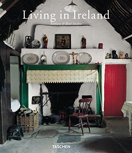 9783822810132: Living in Ireland