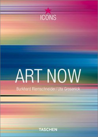 Art Now (Icons Series)