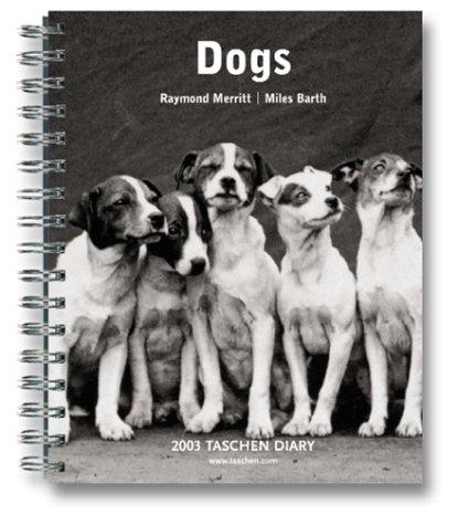9783822811689: Dogs Diary 2003