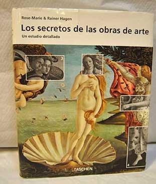 9783822811733: Los secretos de las obras de arte:un estilo detallado