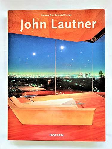 John Lautner: BARBARA (811948)