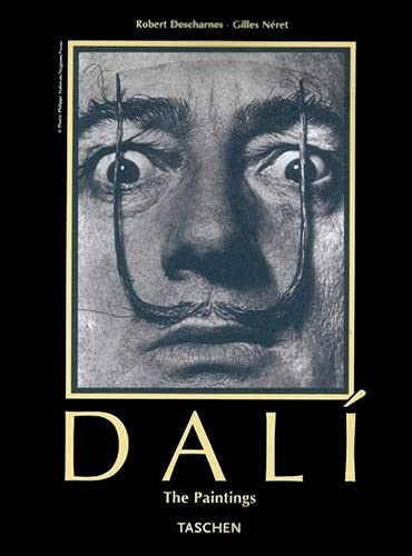 9783822812099: Dali: The Paintings (Midi)