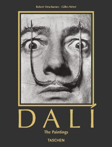 9783822812136: Dali: The Paintings (Spanish Edition)