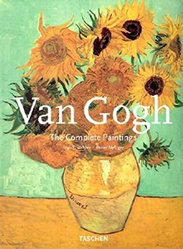9783822812150: Van Gogh: The Complete Paintings (Taschen specials)
