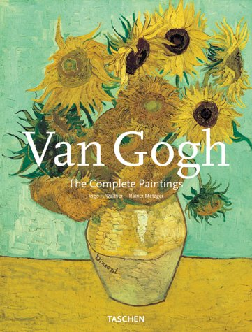 Van Gogh: The Complete Paintings (Taschen specials): Walther, Ingo F