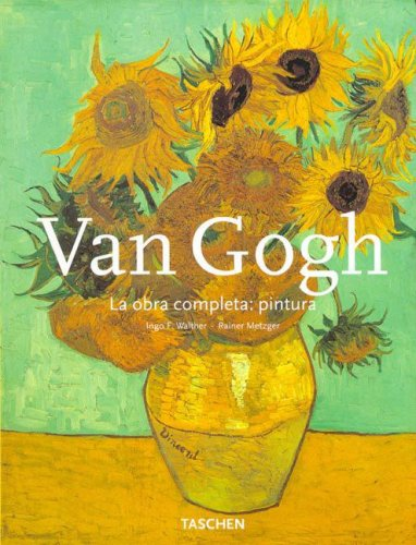 9783822812181: Vincent Van Gogh (Spanish Edition)