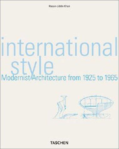 International Style: Hasan-Uddin Khan