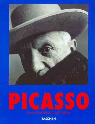 9783822812556: Picasso (Spanish Edition)