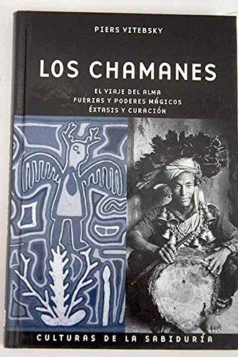 9783822813409: Los Chamanes (Spanish Edition)