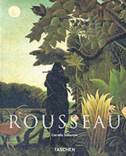 9783822813645: Rousseau (Basic Art)