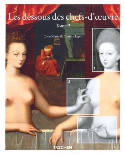 9783822813737: Les Dessous des chef-d'oeuvres, volume 2