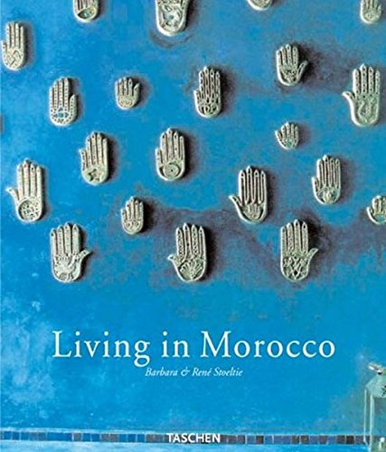 9783822813836: Living in Morocco