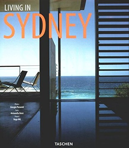 9783822813843: Living in Sydney (Taschen specials)