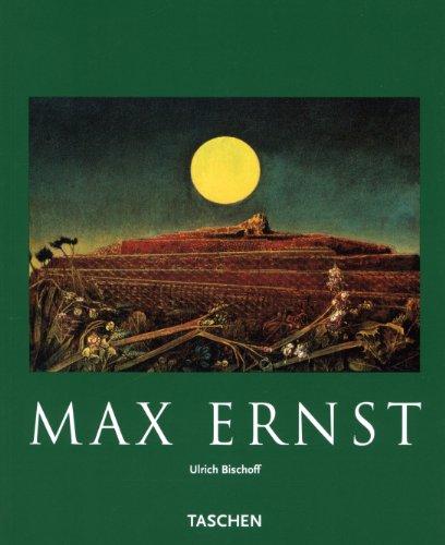 9783822813898: Max Ernst 1891-1976 : Au-delà de la peinture