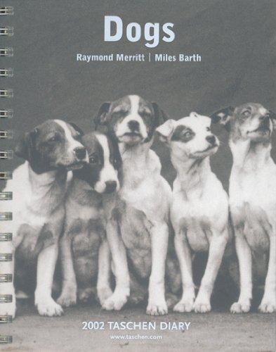 9783822814116: DOGS AGENDA 2002 (Taschen diaries)