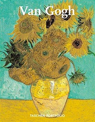 9783822814192: Van Gogh (Poster Portfolios)