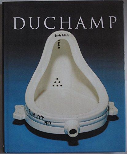 Marcel Duchamp 1887-1968 - Art as Anti-Art: MINK Janis