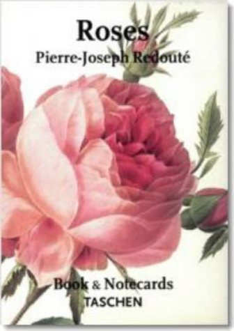 9783822814338: Roses: Pierre-Joseph Redoute (Taschen specials) (English, German and French Edition)