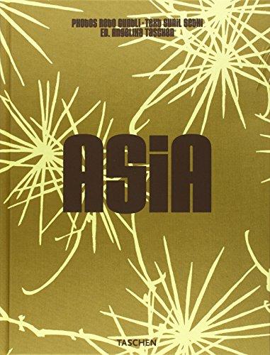 9783822814413: Inside Asia. Ediz. inglese, francese e tedesca (Extra large)