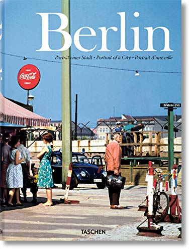 Berlin: Portrait of a City: Hans-Christian Adam