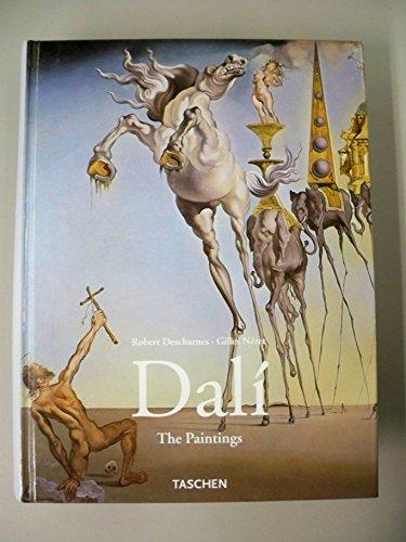 Dali The Paintings: Robert Dascharnes