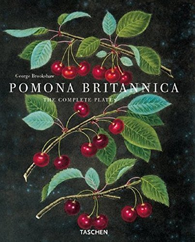 9783822814635: Pomona Britannica : The complete plates