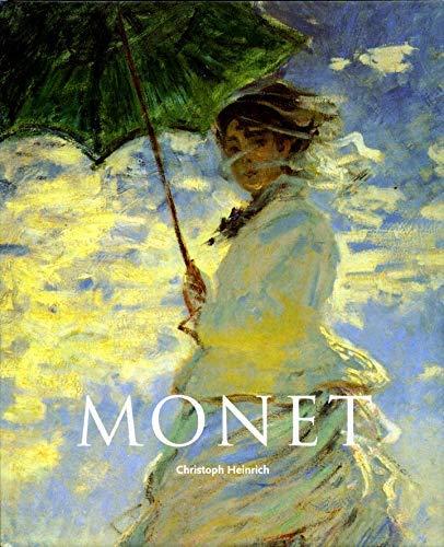 9783822814857: Monet Hc Album Remainders