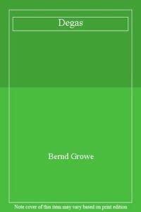 9783822815403: Degas